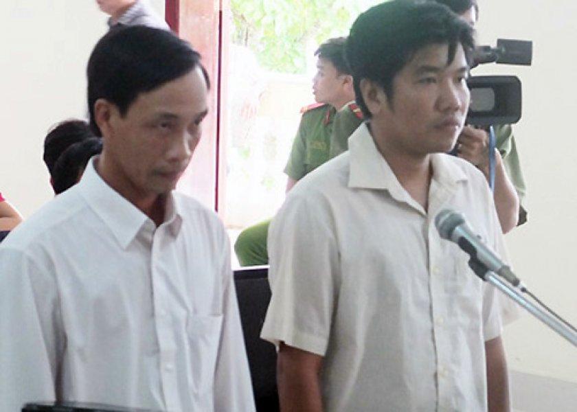 Hai cựu cảnh sát ở miền Tây lĩnh án vì dùng nhục hình