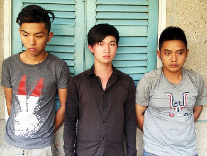 Nhóm cẩu tặc bắn xung điện làm 3 thanh niên thiệt mạng bị bắt