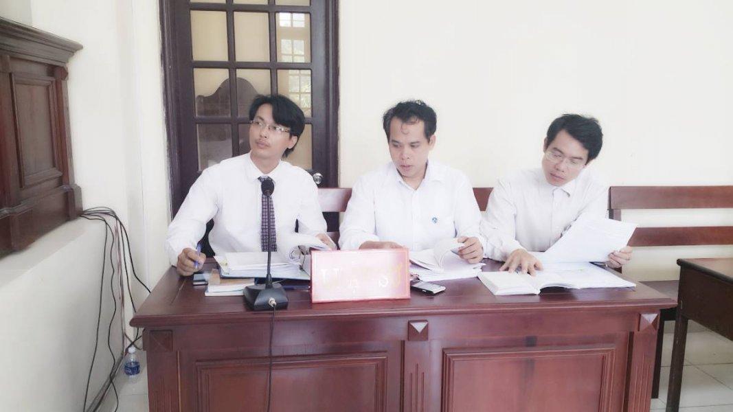 """Nhiều uẩn khúc phía sau vụ án """"tham ô tài sản"""" tại Quảng Bình: Tòa sơ thẩm lặp lại sai lầm cũ"""