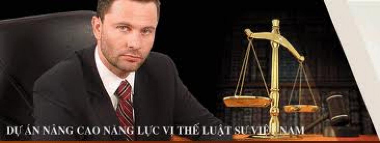 Dịch vụ luật sư làm người đại diện ngoài tố tụng