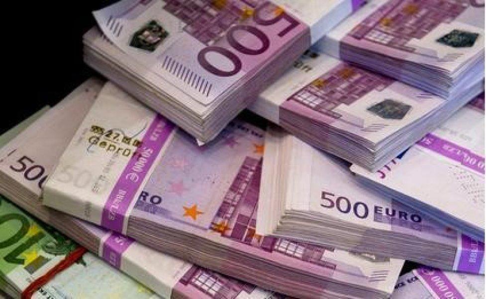 Tiền giấy mệnh giá lớn chủ yếu phục vụ tội phạm