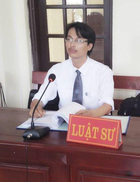 Quảng Bình: Bị buộc tội