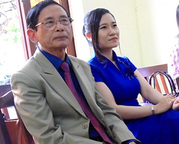 'Cuộc chiến' đòi nhà giữa đại gia Lê Ân với vợ cũ