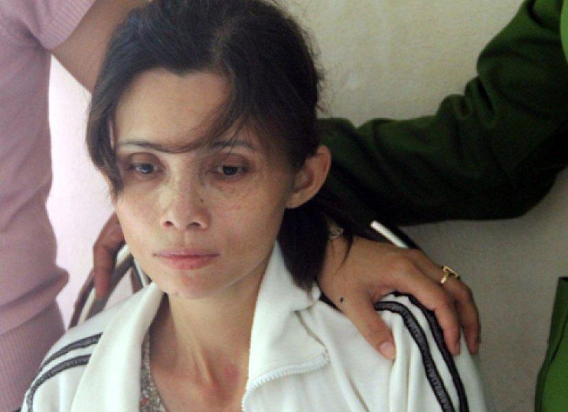 49 ngày truy tìm nữ hung thủ giết thầy bói bằng nhát đâm tàn độc