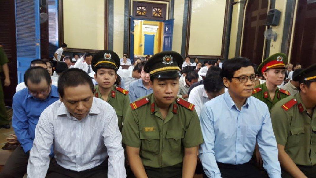 Đại án 9.000 tỉ: Luật sư đề nghị tuyên bị cáo không phạm tội