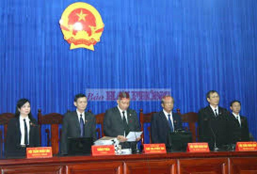 Luật sư Tham gia Tố tụng trong vụ án Hành chính