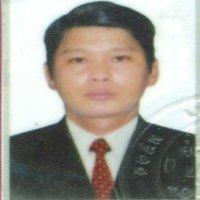Luật sư Nguyễn Thái Hùng