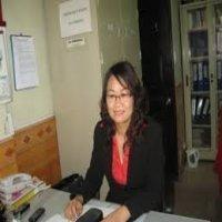 Luật sư Nguyễn Thị Kim Thanh