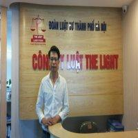 Luật sư Phạm Kỳ Dương
